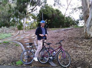 A biciklik ura