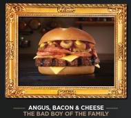 A bűnös hagymás burger (forrás: internet)