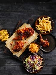 Csirke, csirke, csirke (forrás: internet)